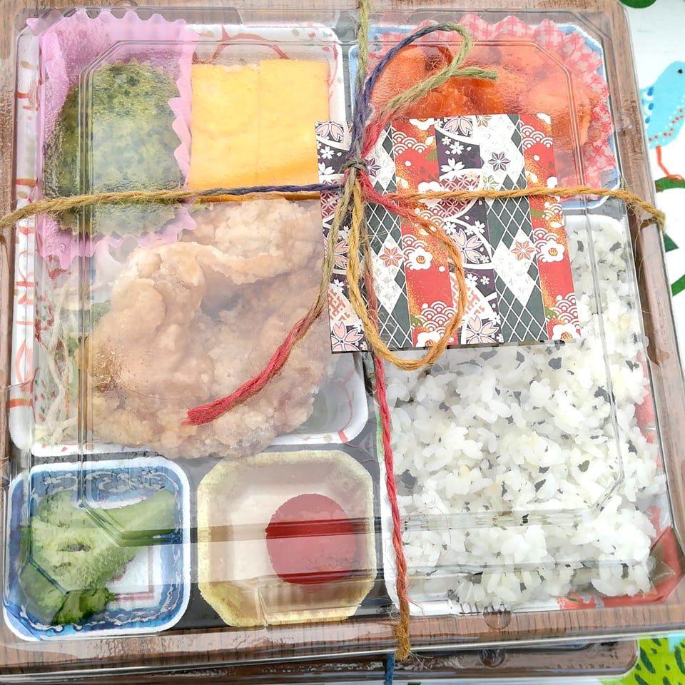 5/29-東村山給食センターさん子供100円弁当